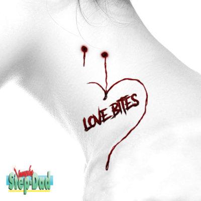 Love Bites Square - 600px